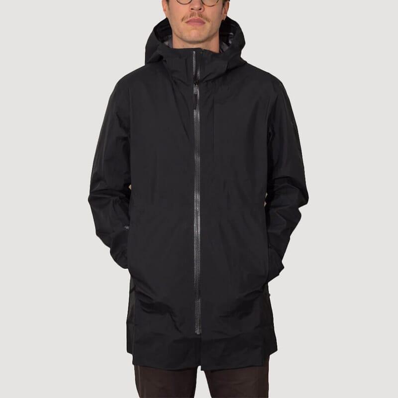 <Sawyer Coat - Black