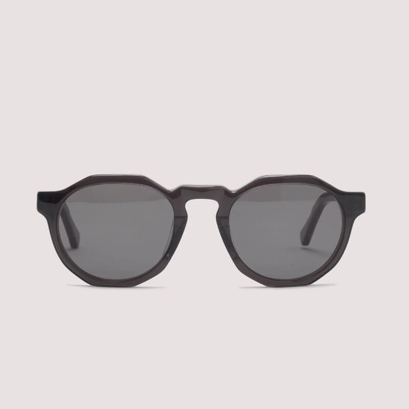 Pinto Sunglasses - Smoke / Night