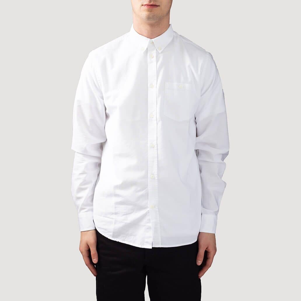 Rigans Camisa Paris Oxford Ni/ños