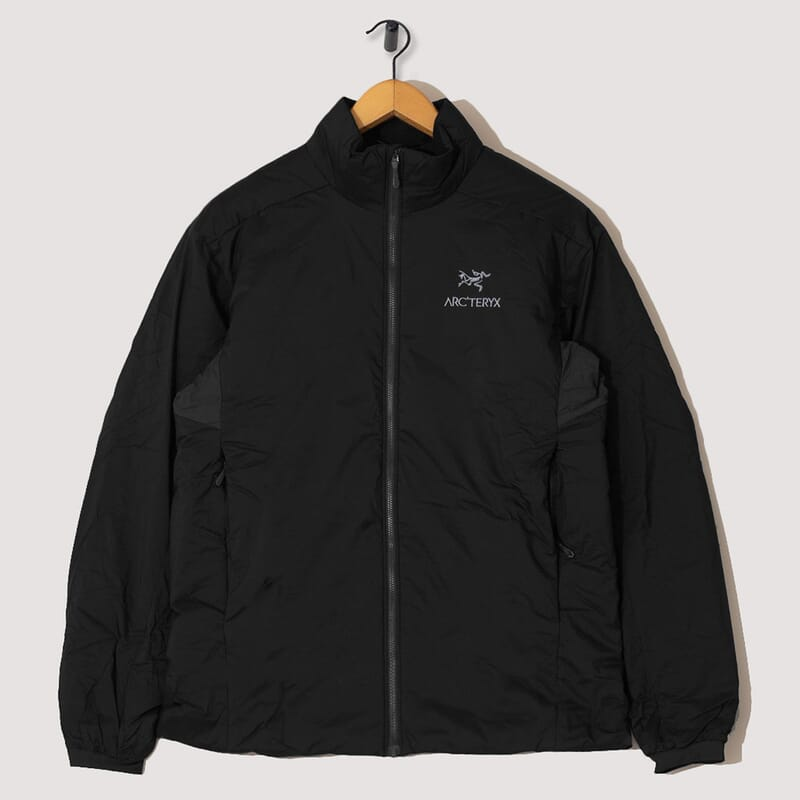Atom AR Jacket - Black