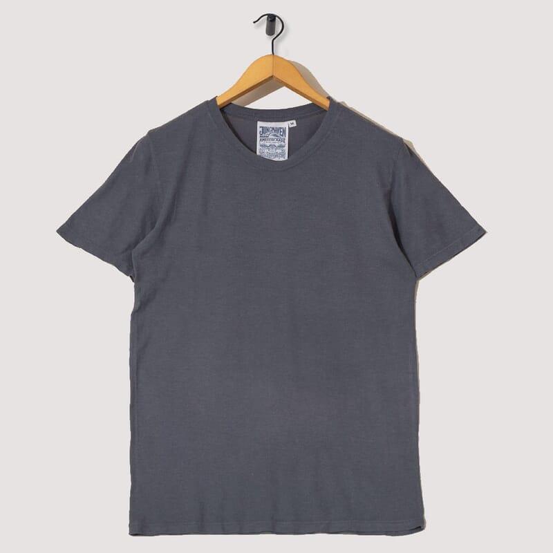 Basic 30/70 Tee - Diesel Grey
