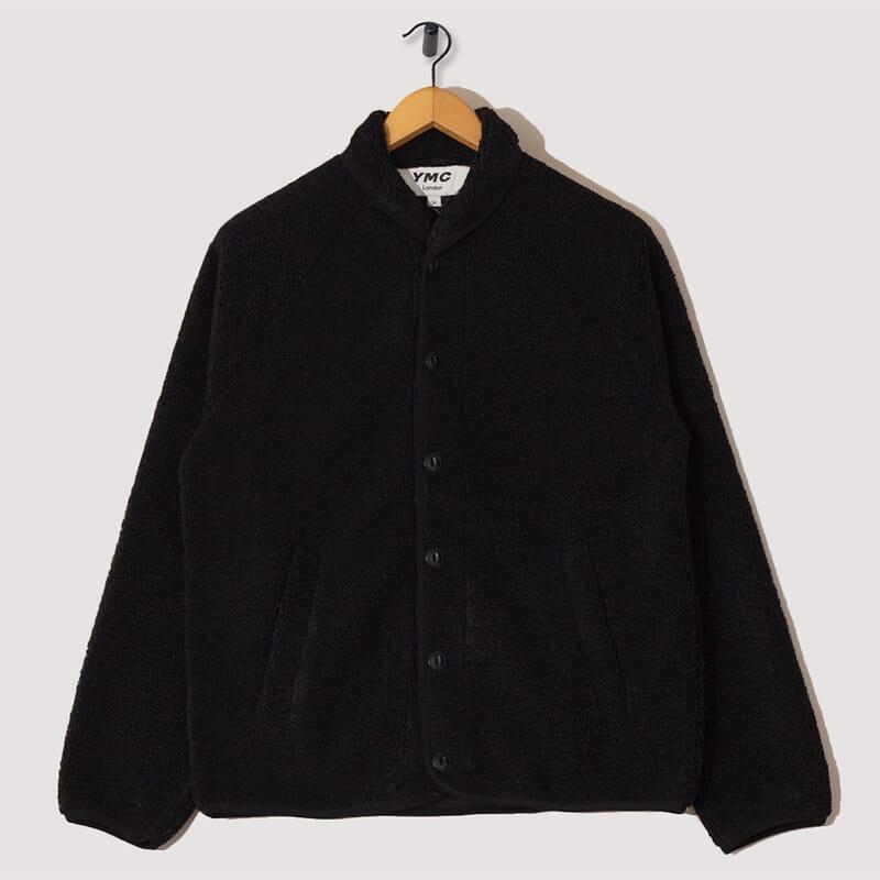 Beach Jacket - Black