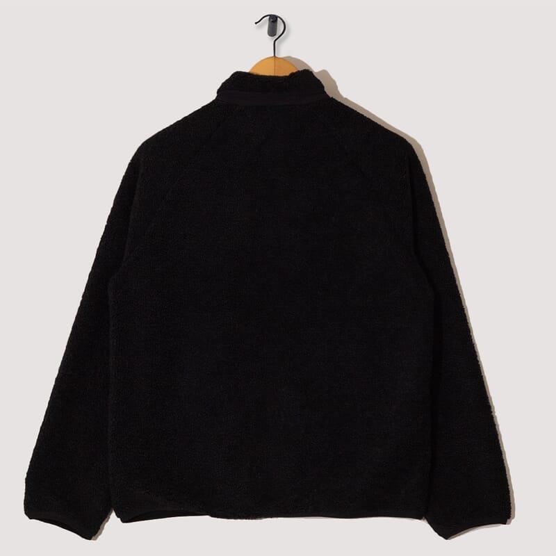 <Beach Jacket - Black