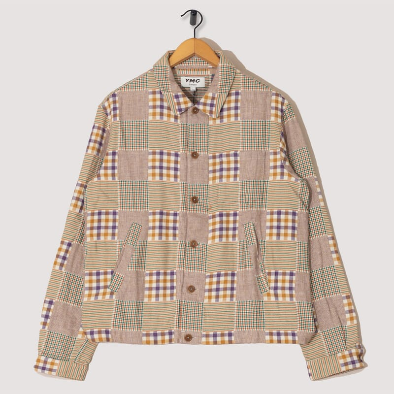 Bowling Shirt - Multi