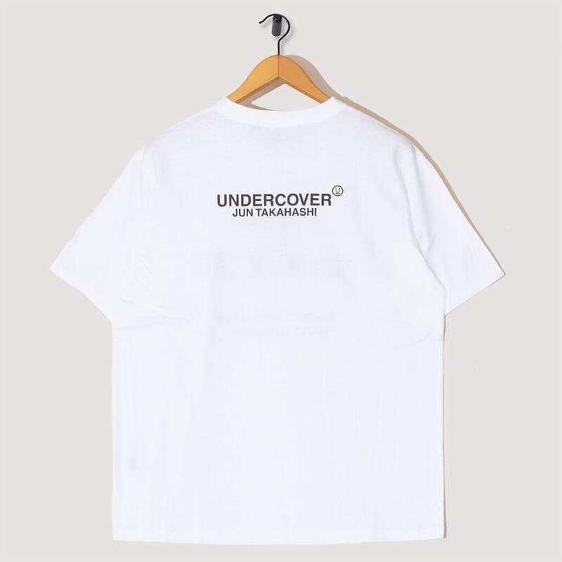 <Chaos T-Shirt - White