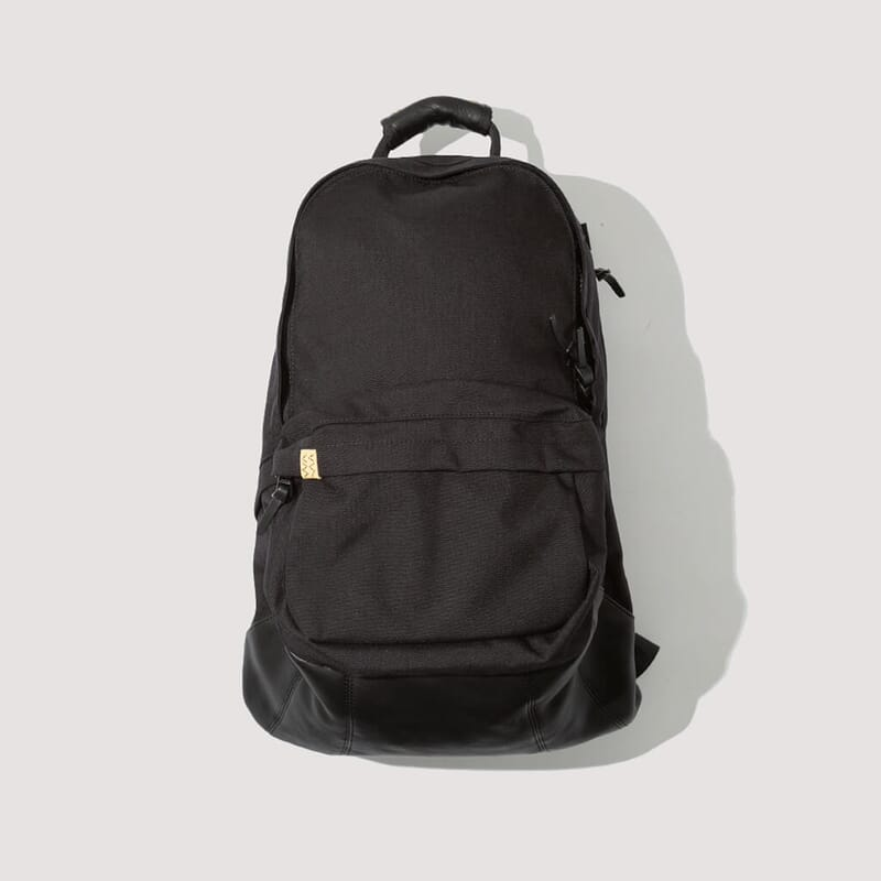 Cordura 22L Backpack - Black