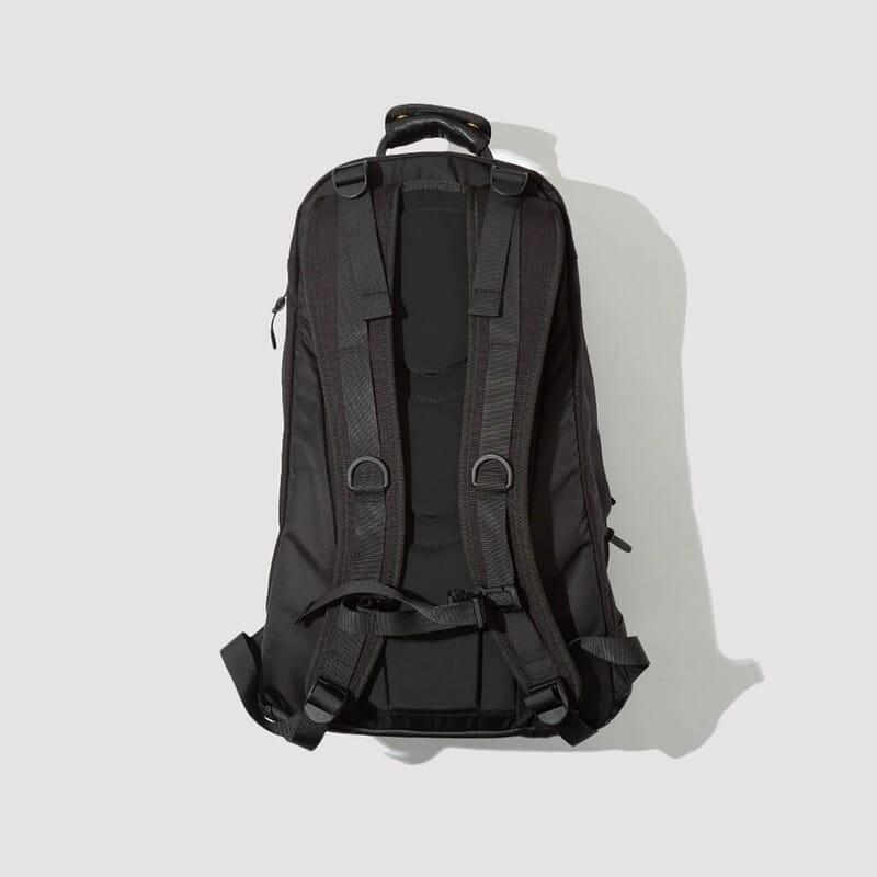 <Cordura 22L Backpack - Black