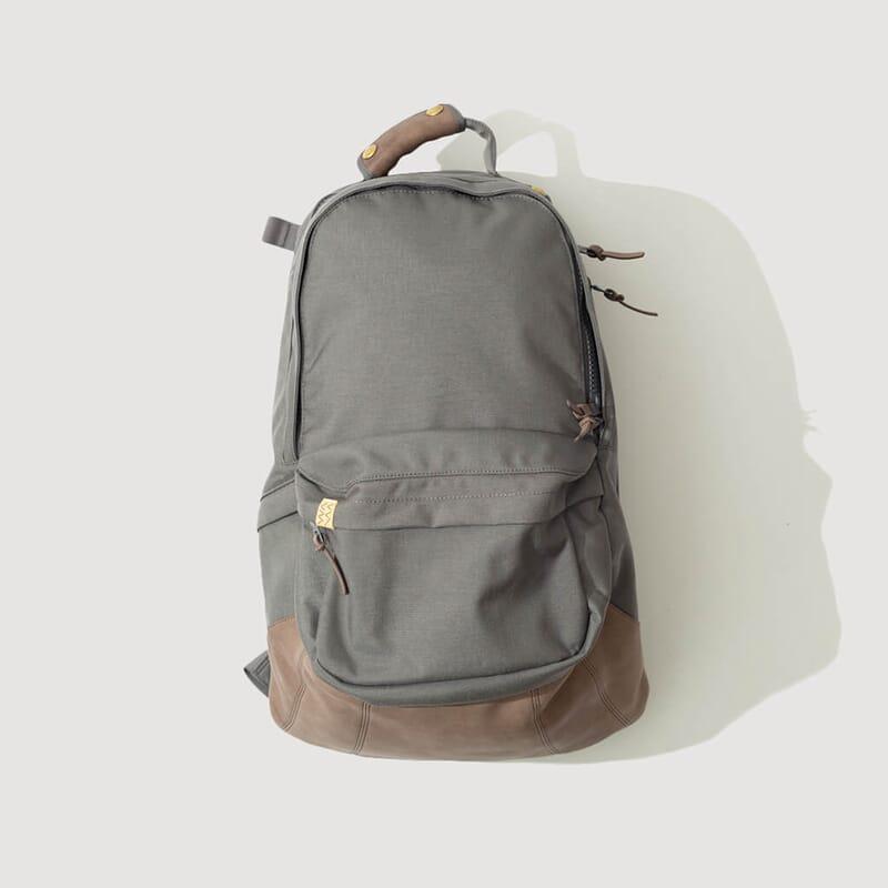 Cordura 22L Backpack - Grey