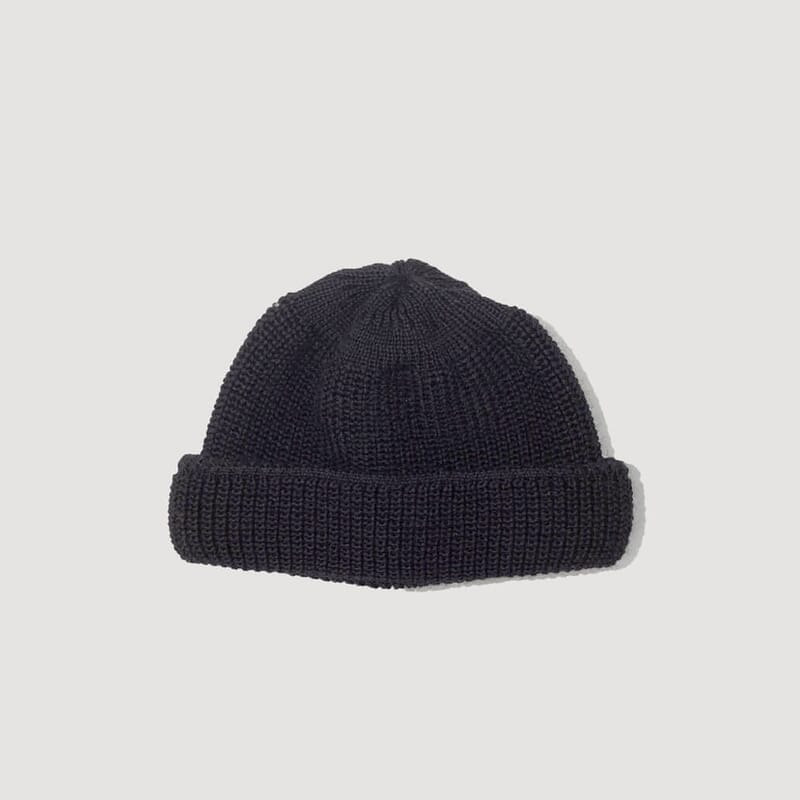 Deck Hat - Charcoal