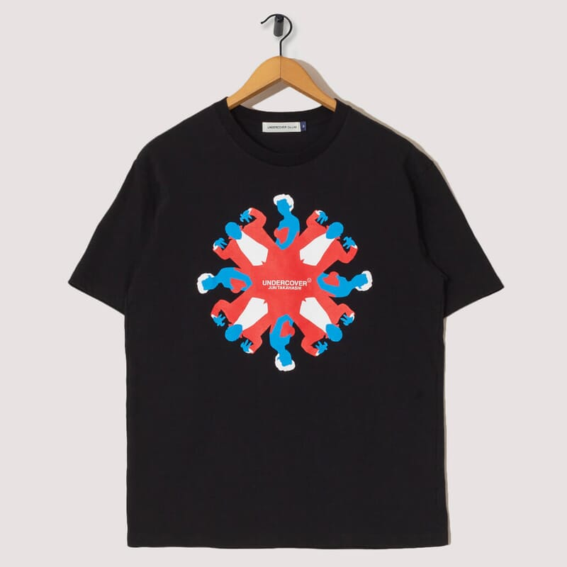 Dracula T-Shirt - Black