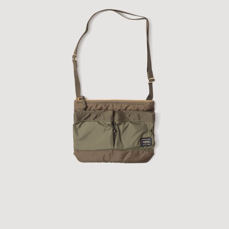 Force Shoulder Bag - Olive Drab