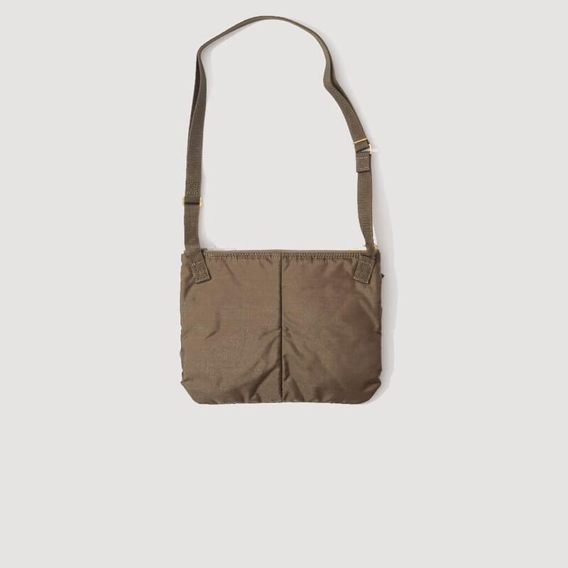 <Force Shoulder Bag - Olive Drab