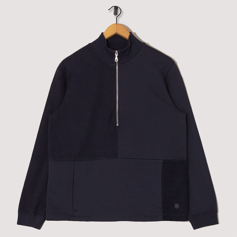 Fracture Funnel - Navy