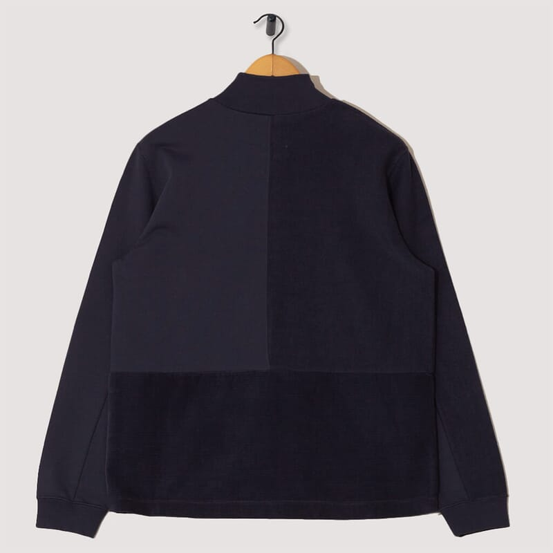 <Fracture Funnel - Navy
