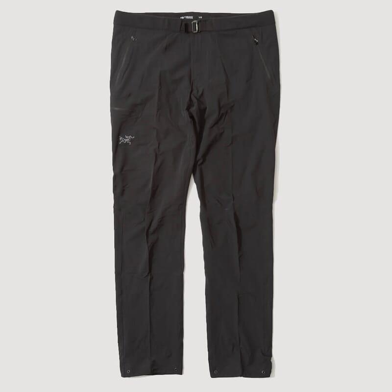Gamma LT Pant - Black