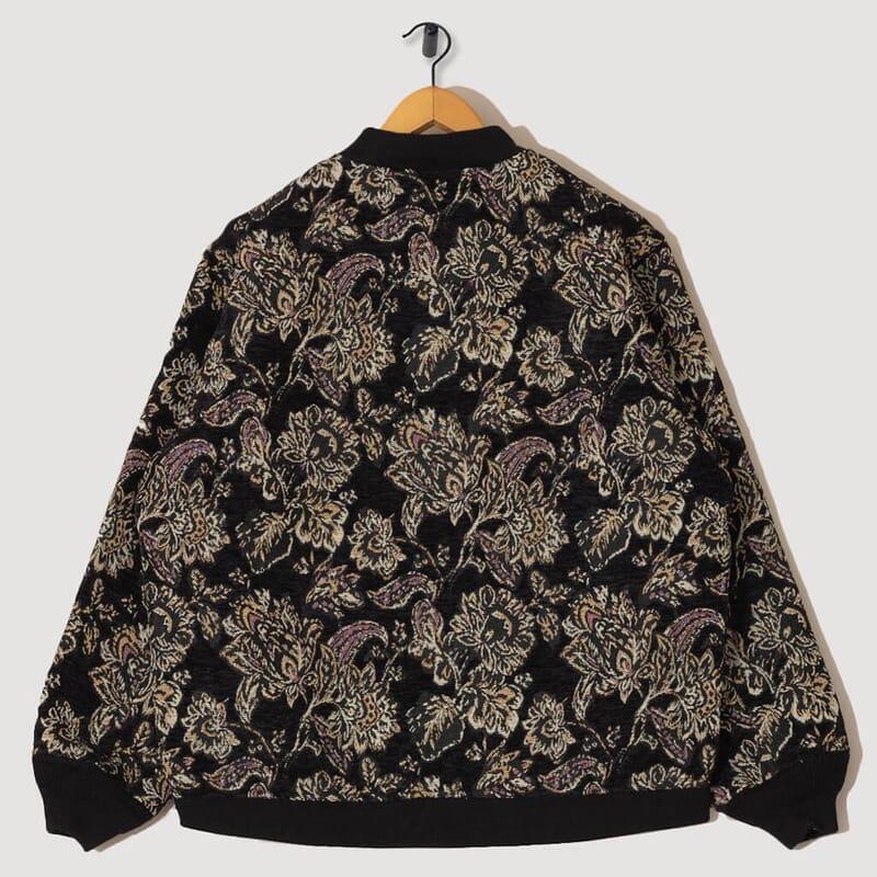 <Gobelin Jacket - Black