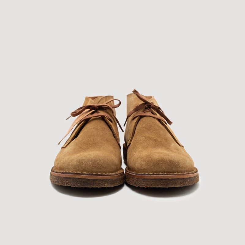<Greenflex Eco Boot - Whiskey