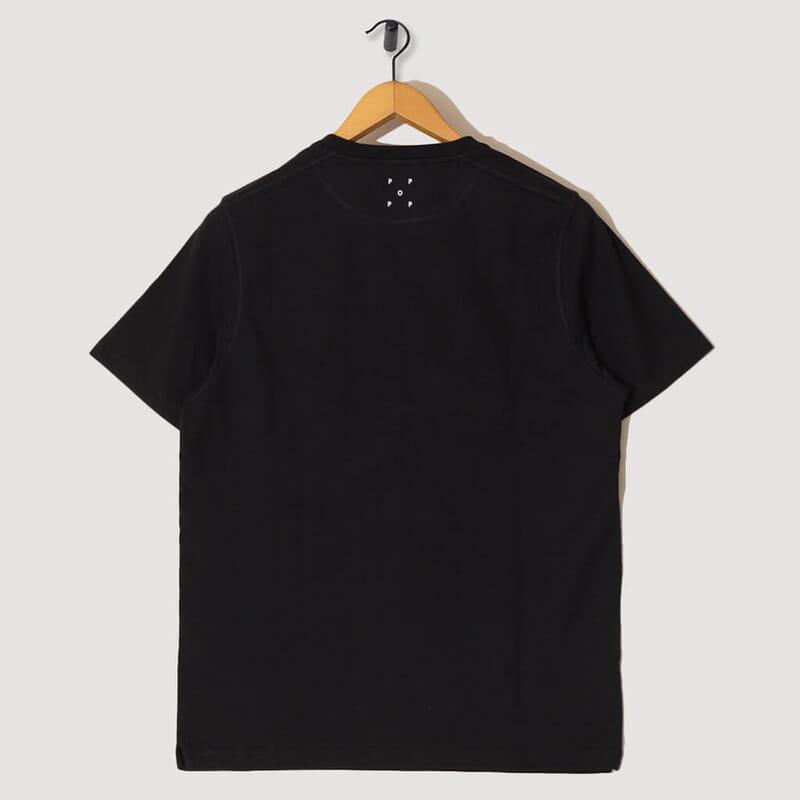 <Joost Swarte T-Shirt - Black