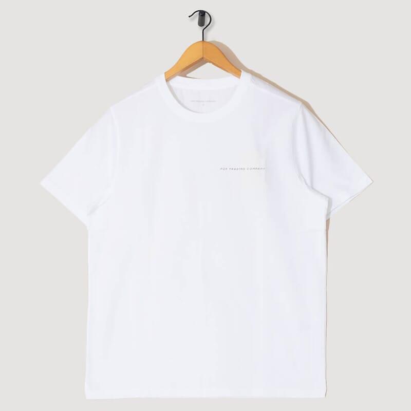 Joost Swarte T-Shirt - White