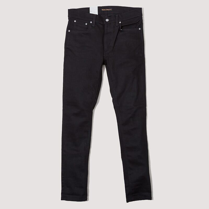 Lean Dean Jeans - Dry Ever Black