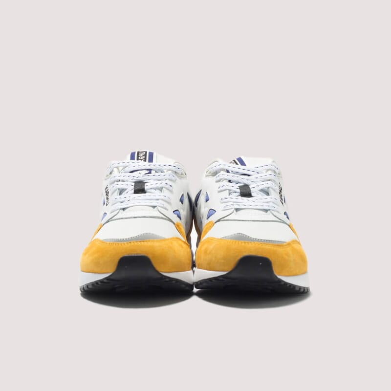 <Legacy 96 - Golden Rod / White