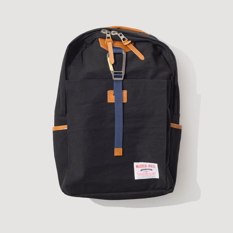 Link Backpack - Black