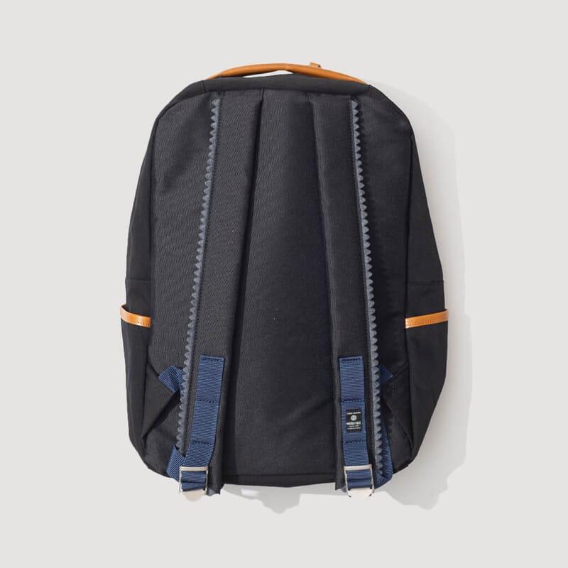 <Link Backpack - Black