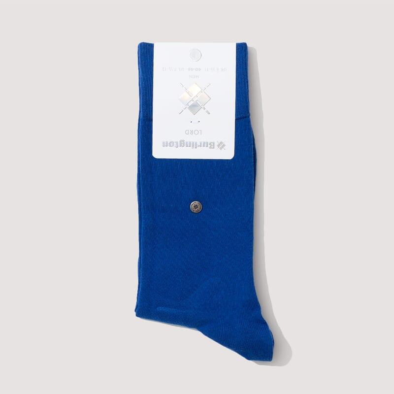 Lord Socks - Bright Blue (806)