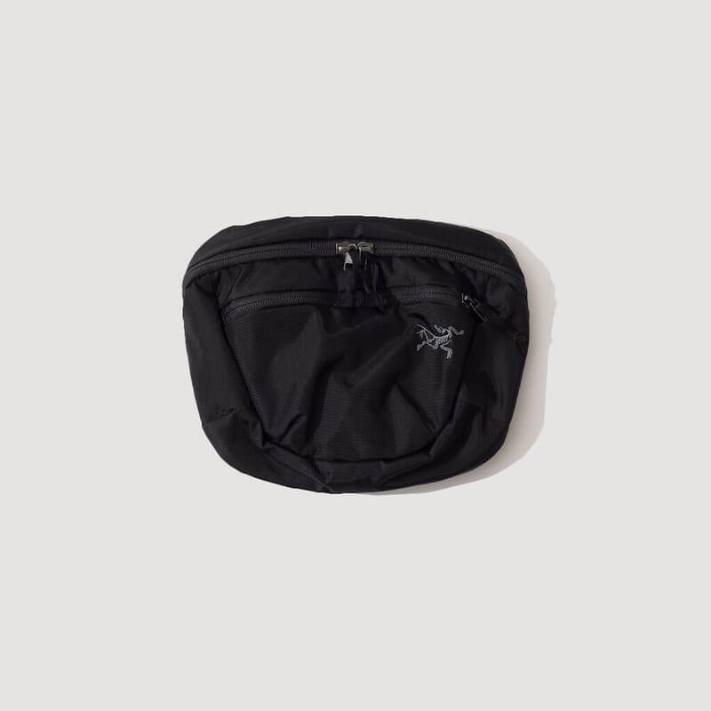 Mantis 2 Waistpack - Black
