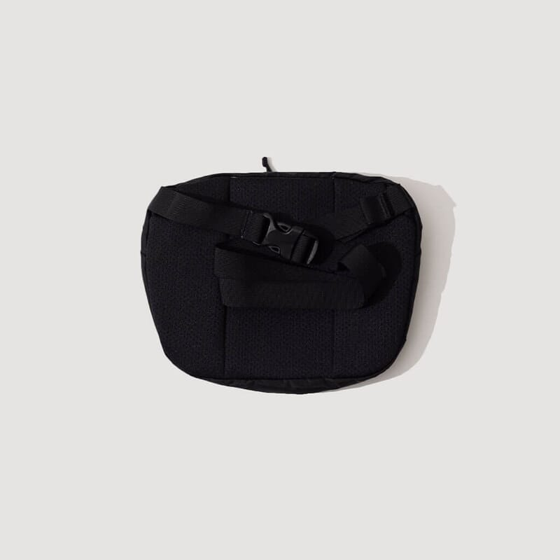 <Mantis 2 Waistpack - Black