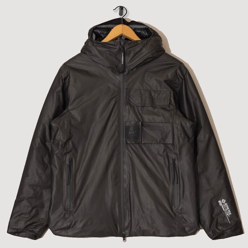 Medium Jacket - Gore-Tex Infinium/Pirate Black