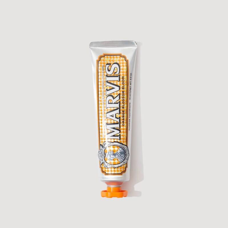 Toothpaste - Orange Blossom Bloom