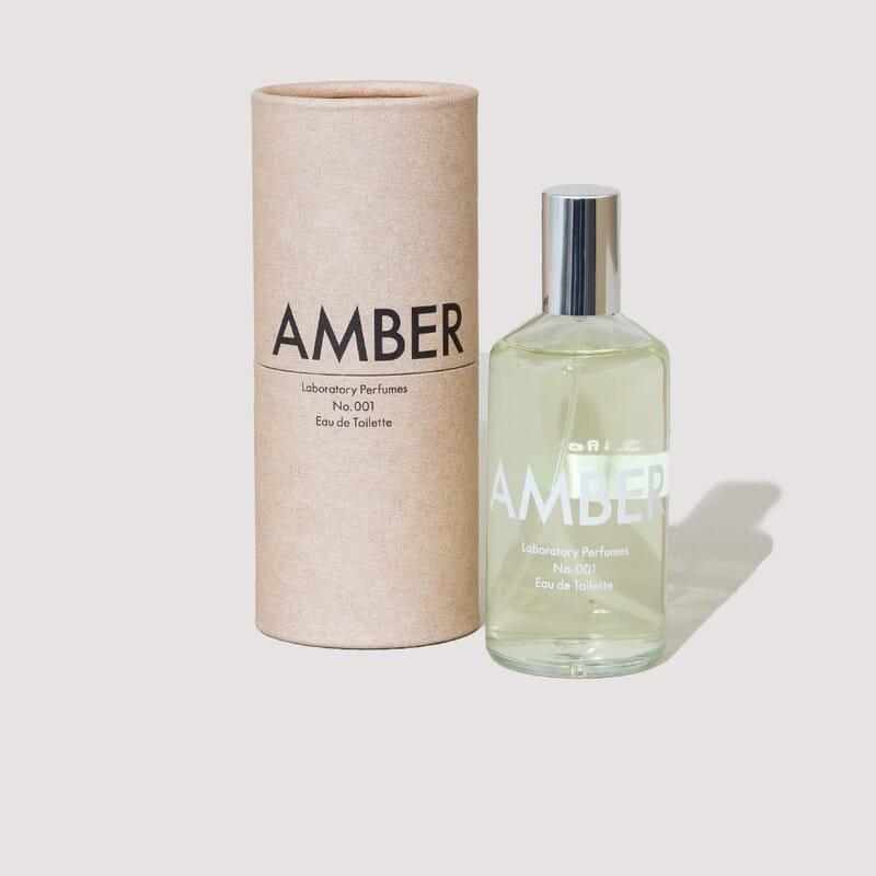 Perfume - Amber