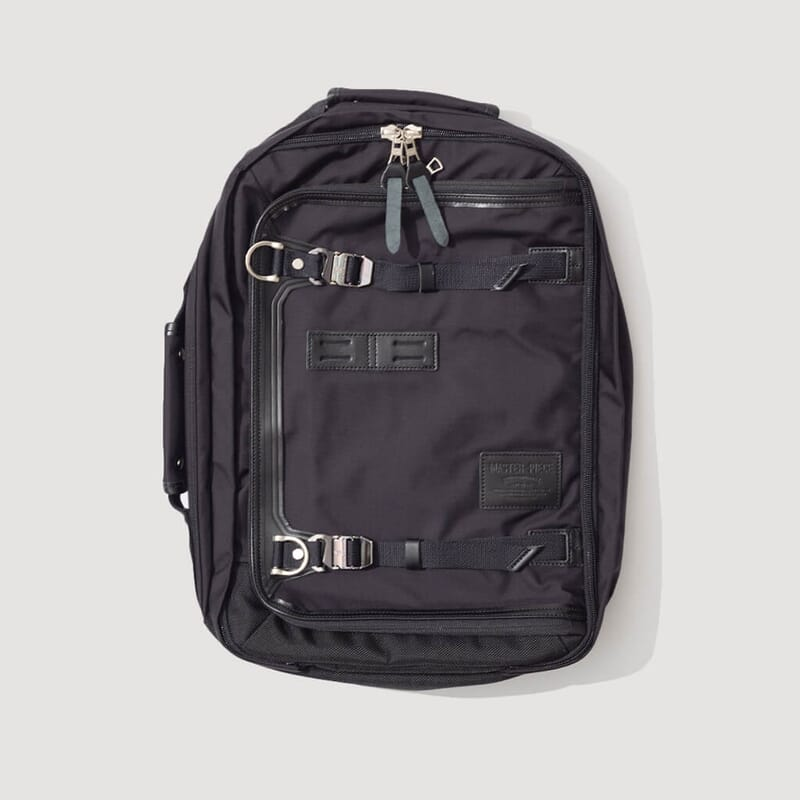 Potential V2 Backpack (Small) - Black