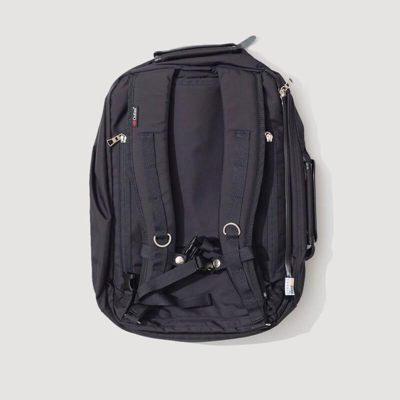 <Potential V2 Backpack (Small) - Black