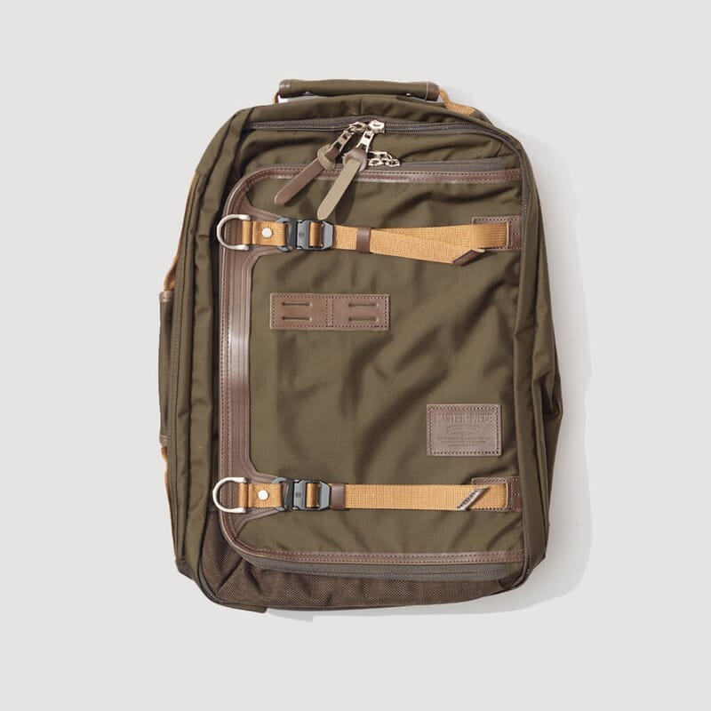 Potential V2 Backpack (Small) - Olive