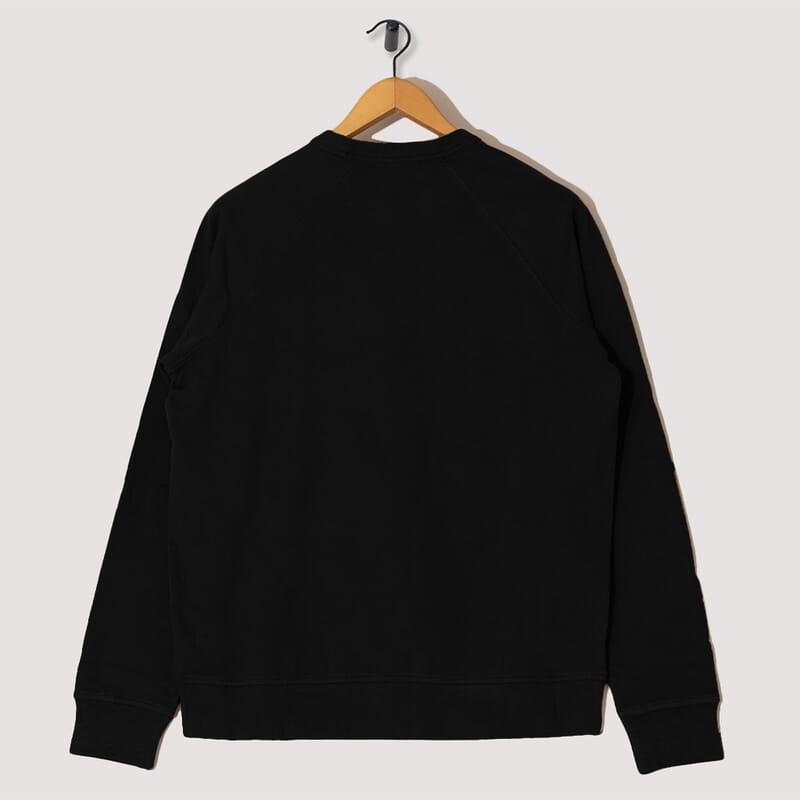<Schrank Sweatshirt - Black