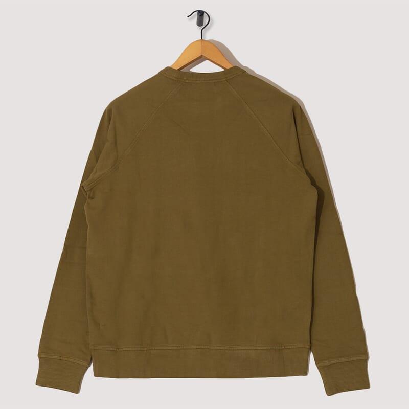 <Schrank Sweatshirt - Olive