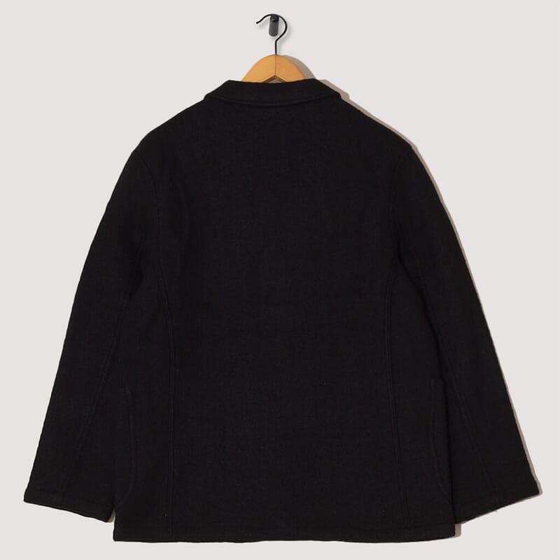 <Scuttlers Jacket - Black
