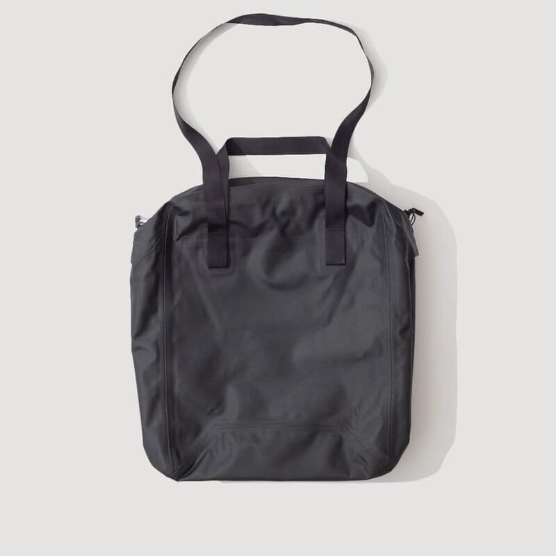 Seque Tote Bag - Black
