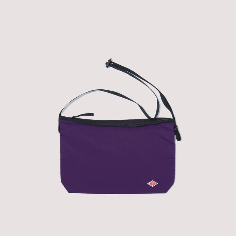 Shoulder Bag - Purple