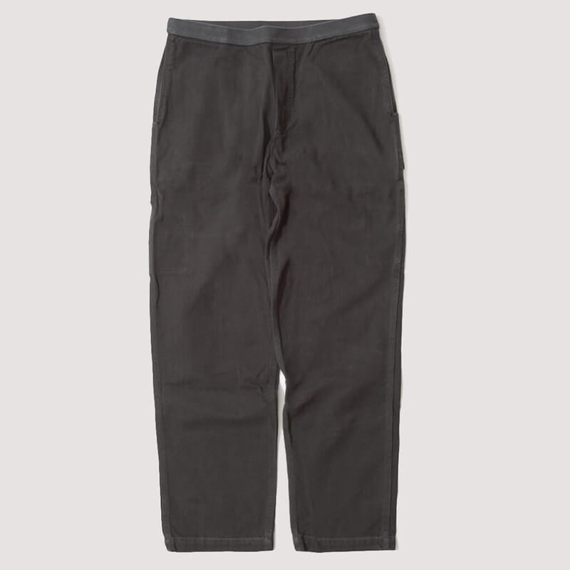 Soft Wear Carpenter Pant - Black