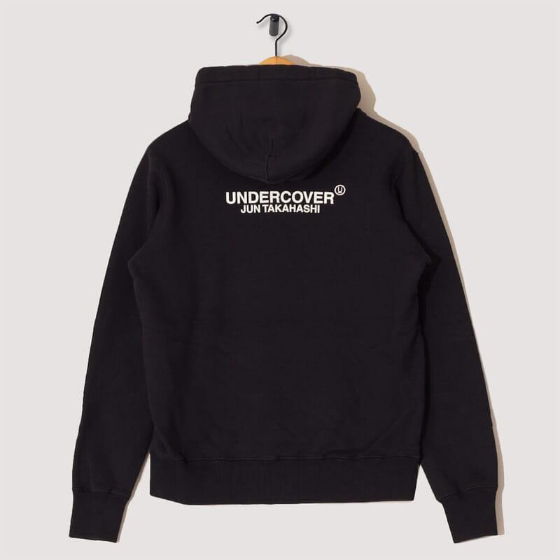 <Sweatshirt - Black