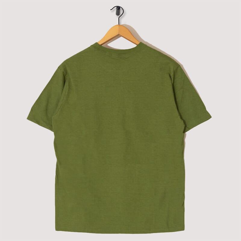 <U-Star T-Shirt - Khaki