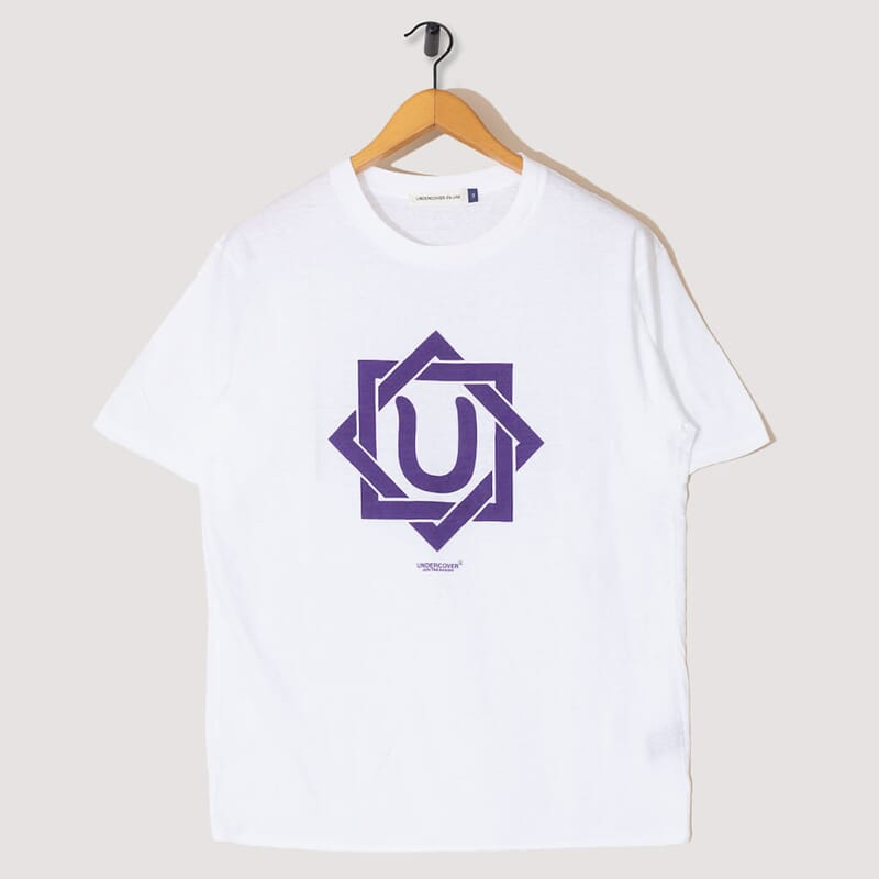 U-Star T-Shirt - White