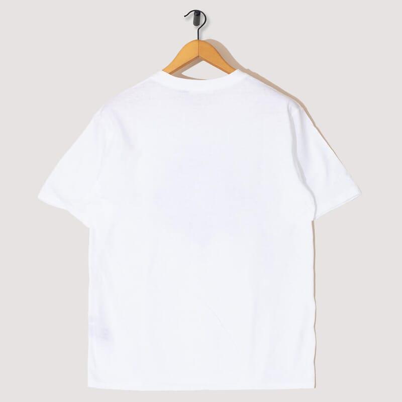 <U-Star T-Shirt - White