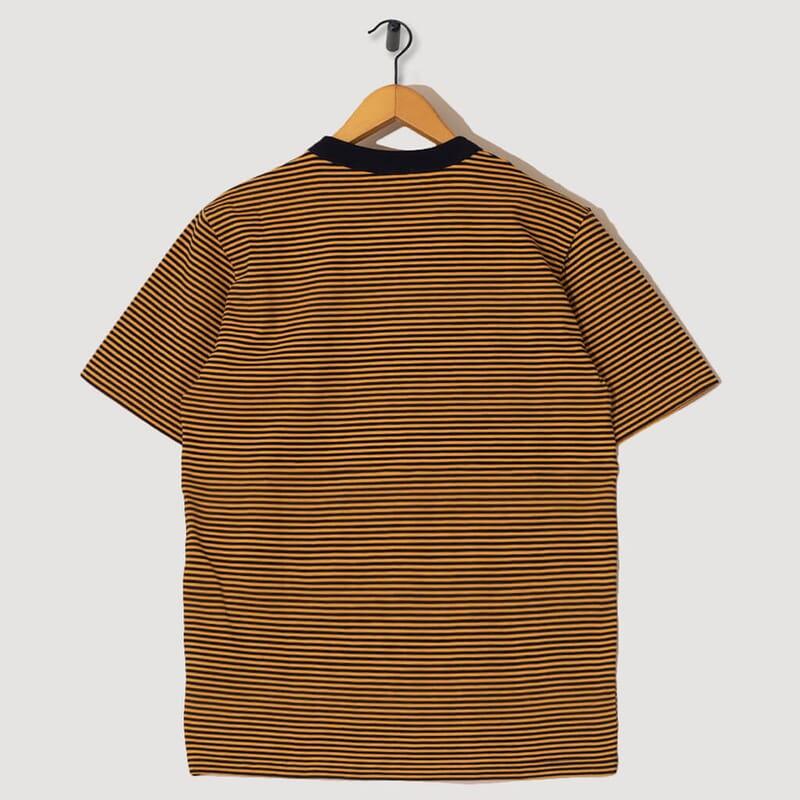 <T-Shirt Mc Raye Heritage - Rich Navy / Quartz