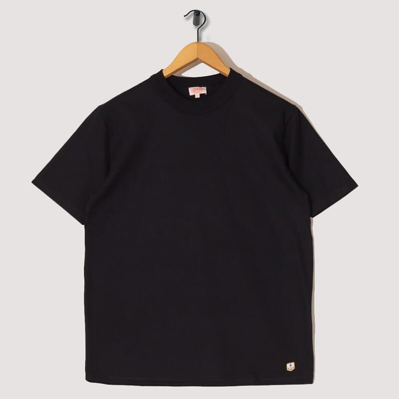 T - Shirt Callac - Black