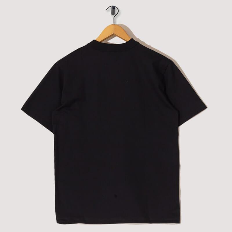 <T - Shirt Callac - Black