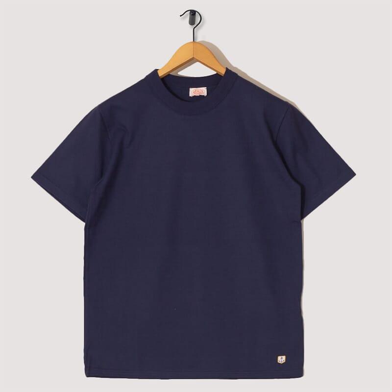 T - Shirt Callac - Navy Blue